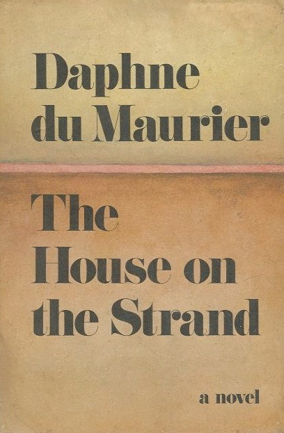 Hardcover, Doubleday 1969