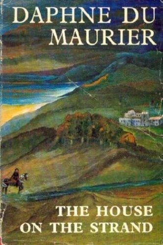 Hardcover, Victor Gollancz 1969. Romanens 1. udg. Forsidenm er illustreret af du Mauriers datter Flavia Tower