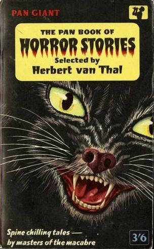 Paperback, Pan Books 1959