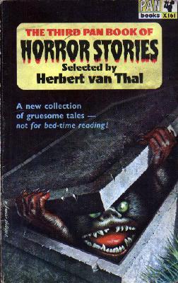 Paperback, Pan Books 1962