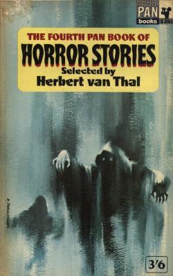 Paperback, Pan Books 1963