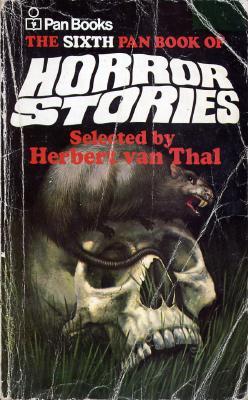 Paperback, Pan Books 1965