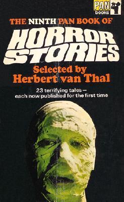 Paperback, Pan Books 1968