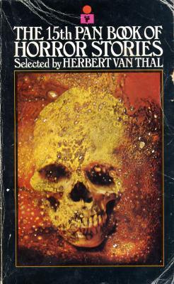 Paperback, Pan Books 1974