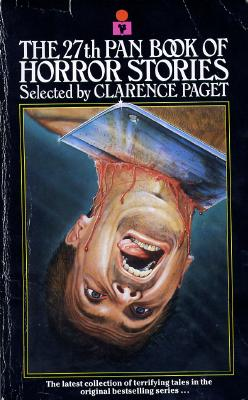 Paperback, Pan Books 1986