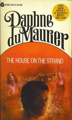 Paperback, Avon Books 1971