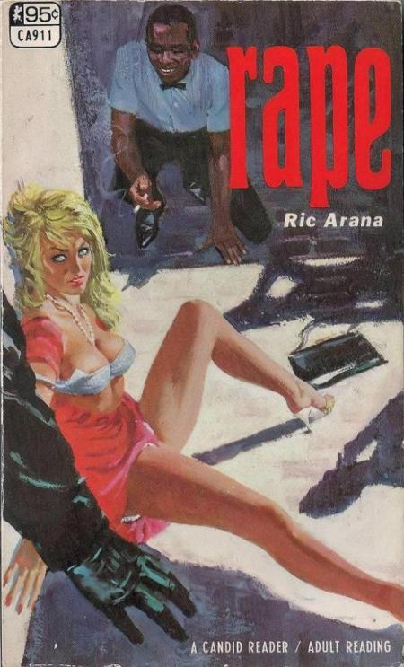 Paperback, Candid Reader 1967