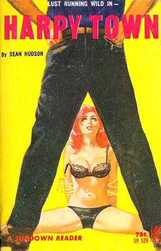 Paperback, Greenleaf Classics 1965