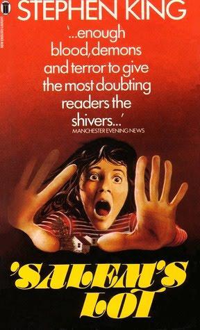 """Paperback, New English Library 1977. Udgaven der fik den kvindelige ekspedient til at udbryde  """"Uha, hvad er nu det for noget"""""""