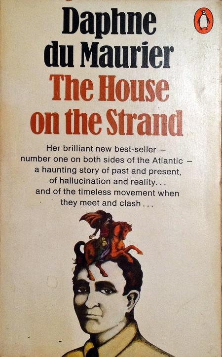 Paperback, Penguin Books 1970. Den lille vignet på forsiden er tegnet af Colin Mier