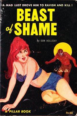 Paperback,  Pillar Book 1964
