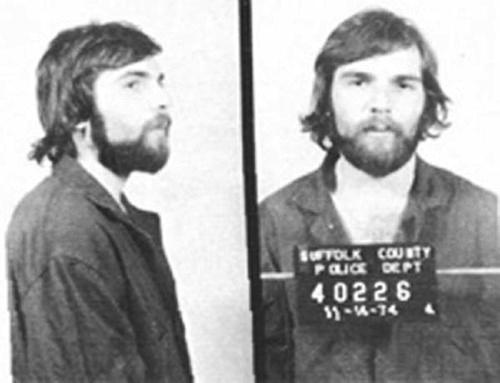 """Ronald Joseph """"Butch"""" DeFeo, Jr. (født 26. september, 1951)"""