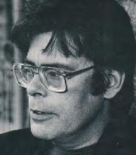 Stephen Edwin King (født 21. september 1947)