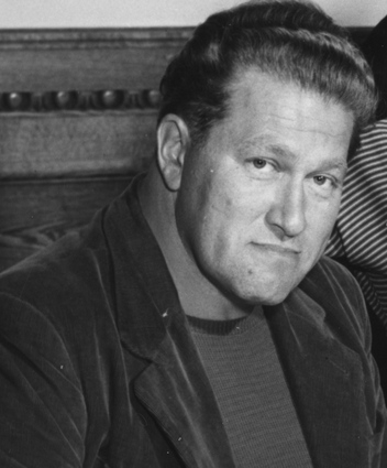August William Derleth (24, februar 1909 – 4. juli 1971)