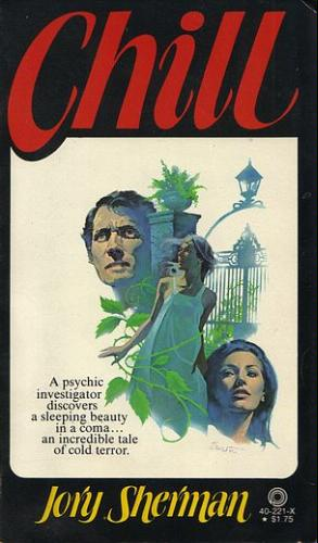 Chill 2, paperback, Pinnacle Books 1978