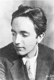 Fritz Reuter Leiber (24. december 1910 – 5. september 1992) fotograferet i 1930