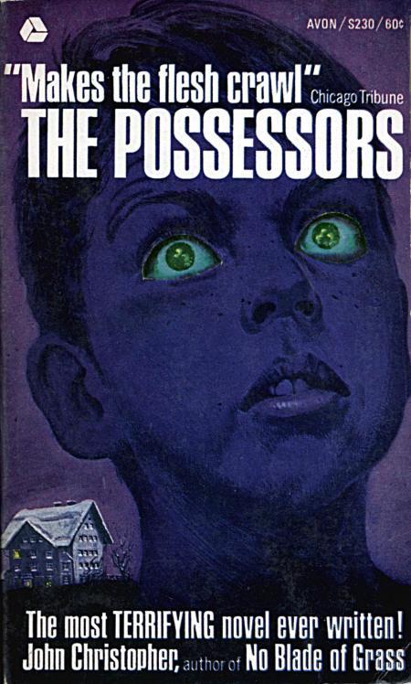 Paperback, Avon Books 1966