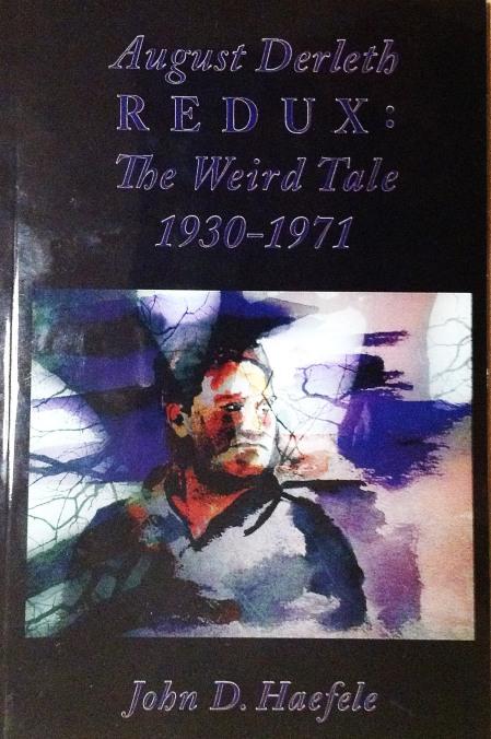 Paperback, H. Harksen Productions 2009. Forsidens billede er malet af Natalie Sorrentino