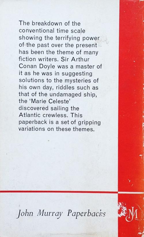 Paperback, John Murray 1968