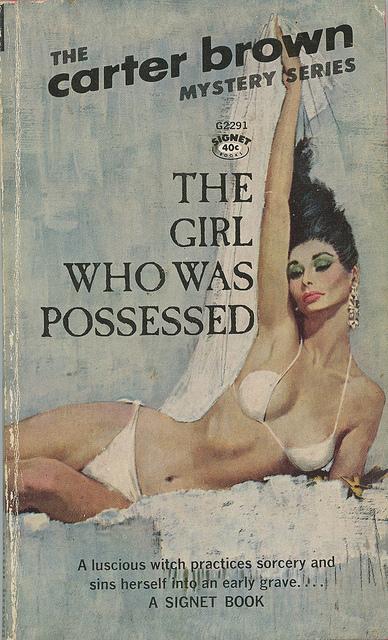 Paperback, Signet Books 1965