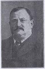 Richard Marsh (12. oktober 1857 – 9. august 1915)