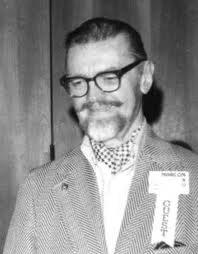 Lyon Sprague de Camp (27. november 1907 – 6. november 2000)