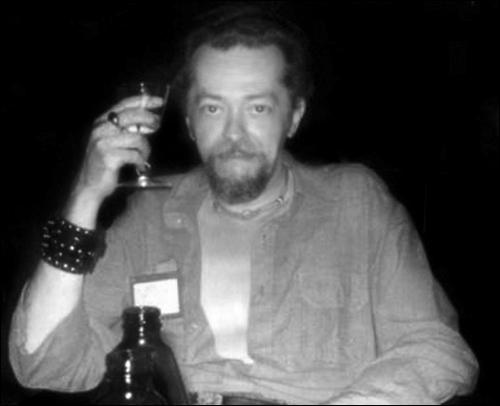 Linwood Vrooman Carter (9. juni 1930 – 7. februar 1988)