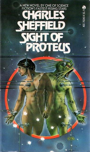 Paperback, Ace Books 1978