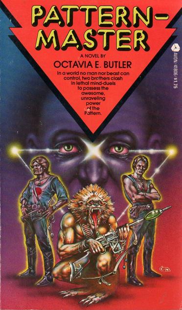 Paperback, Avon Books 1979
