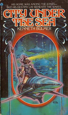 Paperback, Avon Books 1980