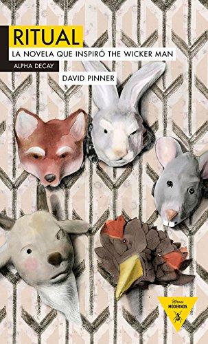 Paperback,  Ediciones Alpha Decay 2014