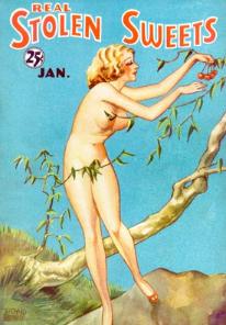 Stolen Sweets, januar 1935