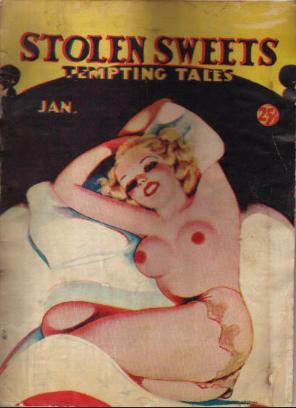 Stolen Sweets, januar 1936