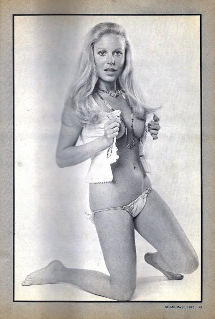 Adam, marts 1975. En Eva til Adam