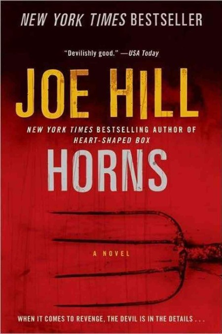Hardcover, HarperCollins 2010
