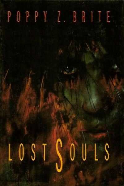 Hradcover, Abyss  Delacorte Press 1992. Romanens 1. udg.