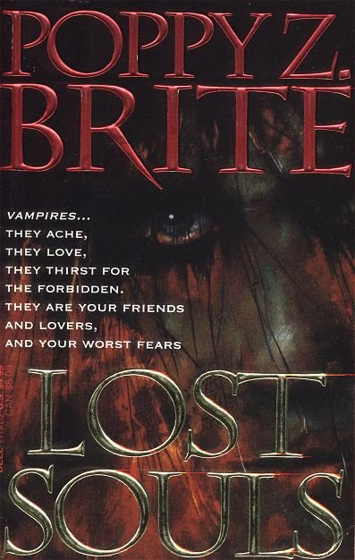 Paperback, Abyss 1993