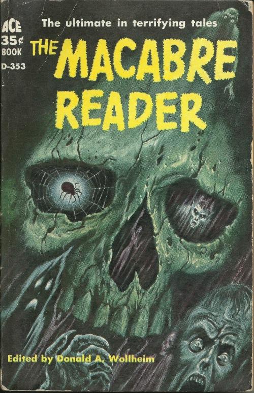 Paperback, Ace Books 1959
