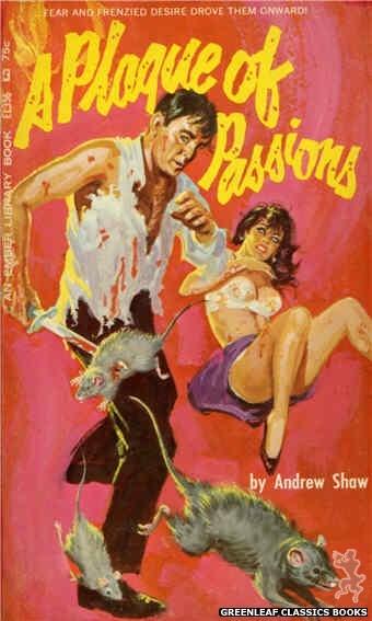 Paperback, Greenleaf Classics 1966