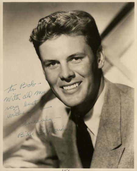 Bill Edwards (1918-99)