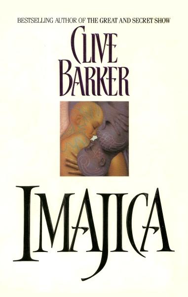 Hardcover, HarperCollins 1991. Romanens 1. udgave