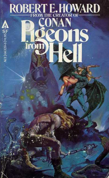 Paperback, Ace Books 1979