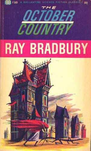 Paperback, Ballantine Books  1962