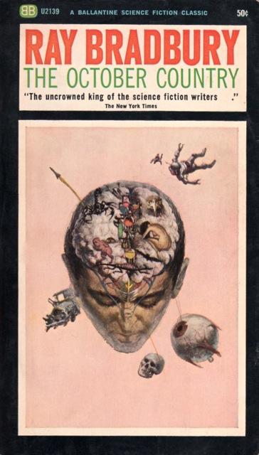 Paperback, Ballantine Books 1964