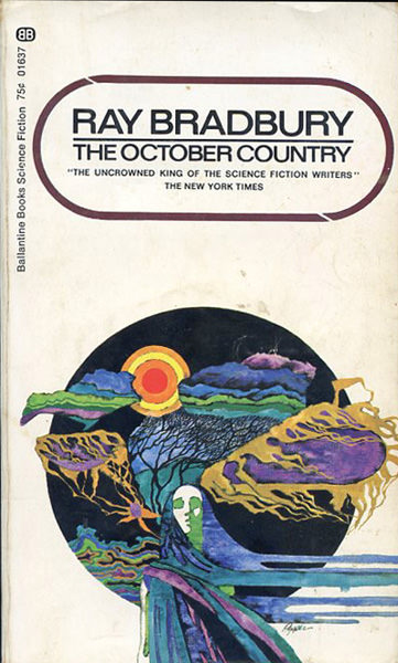 Paperback, Ballantine Books 1969