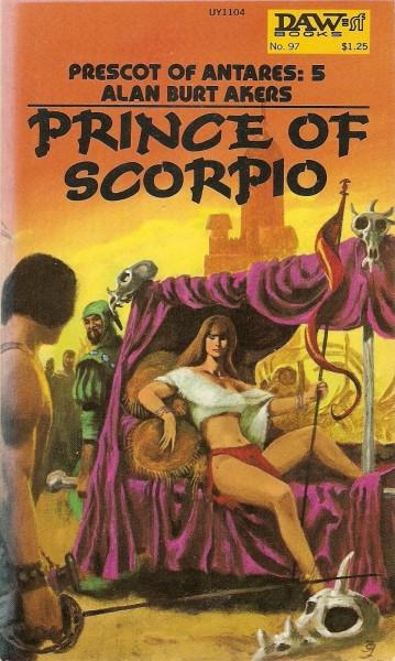 Paperback, DAW Books 1981