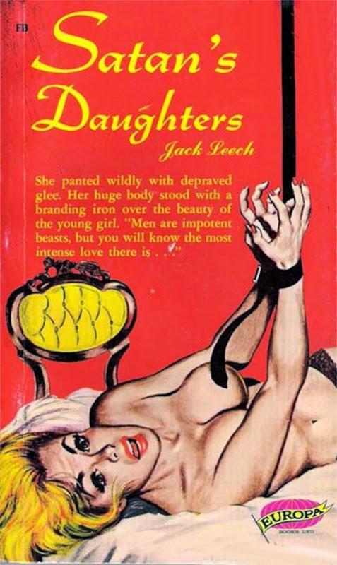Paperback,  Europa Books 1963