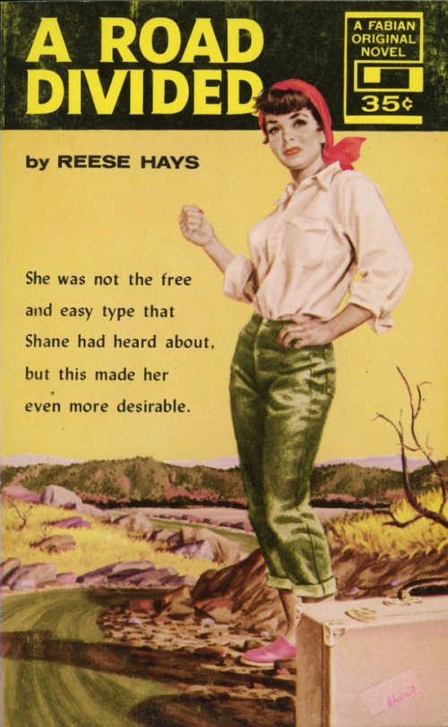 Paperback, Fabian Books 1956