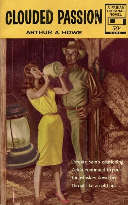 Paperback, Fabian Books 1962