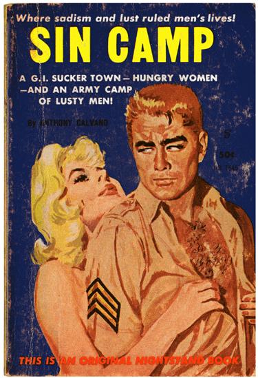 Paperback, Geenleaf Classics 1961